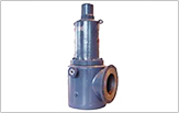 Safety Valve With Jacket