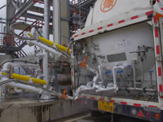 LNG Loading Arm
