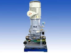 High Speed Rotary Compressor